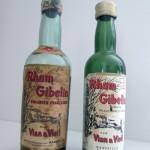 rhums Gibelin