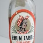 rhum Caribe