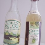 rhums Green Island