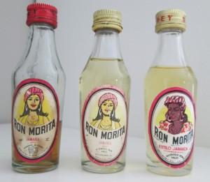 rhums Morita