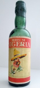 rhum Nigeria