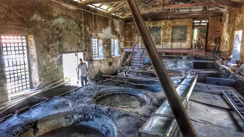 boilinghouse