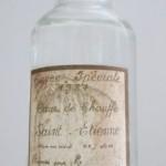 rhum blanc Saint-Etienne