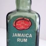 rhum Jamaica
