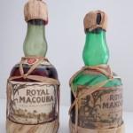 rhum Royal Macouba